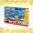 Hot Wheels Trick Track Mega Set