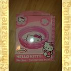 bazén hello kitty