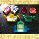 Fisher Price Little People ruzne doplnky